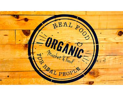 ORGANIC MARKET FOOD