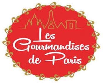 LES GOURMANDISES DE PARIS