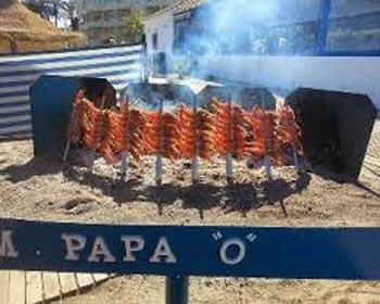 MERENDERO PAPAO